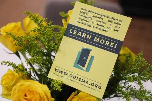 ODIS learn more